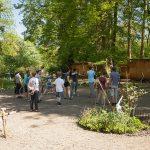 Pfeil und BogenWelt Dortmund Schnupperkurs, Bogenschießen lernen