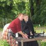 Sommerfest Pfeil und BogenWelt