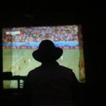 Sommerfest Pfeil und BogenWelt Fußball WM 2014
